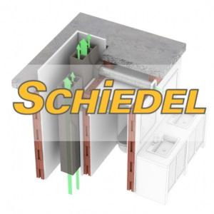 Системы вентиляции Shiedel