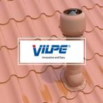 Вентиляция Vilpe по адекватной стоимости у Еврокровли