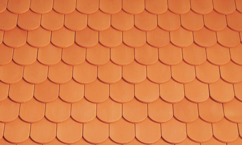Керамическое покрытие крыши