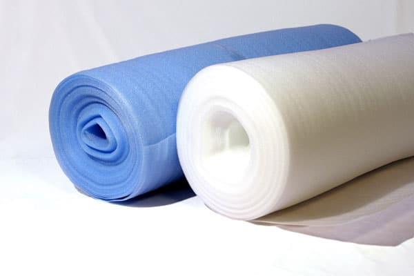 Полиэтиленовые пароизоляционные материалы