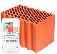 Porotherm 38 K Profi
