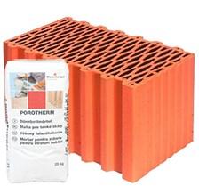 Porotherm Klima Profi 44