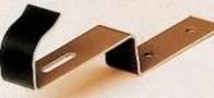 Кляммер для керамических гребней