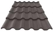 Темно-коричневый 8019