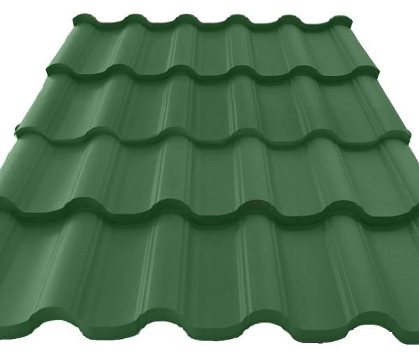 Зеленый 6020